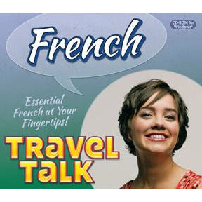 French Travel Talk (Download)