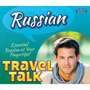 Russian Travel Talk