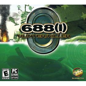 688(I) Hunter/Killer (Download)