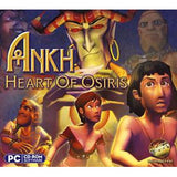 Ankh 2: Heart of Osiris
