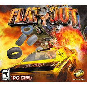 Flat Out (Download)