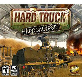 Hard Truck Apocalypse (Download)