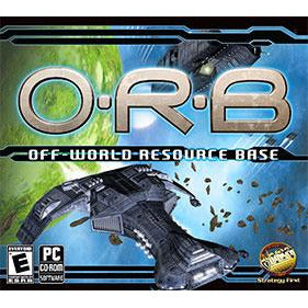 O.R.B.: Off-World Resource Base (Download)