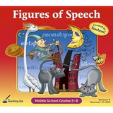 Figures of Speech (Gr. 5-8) (Download)