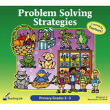 Problem Solving Strategies: Primary Grades 2–3