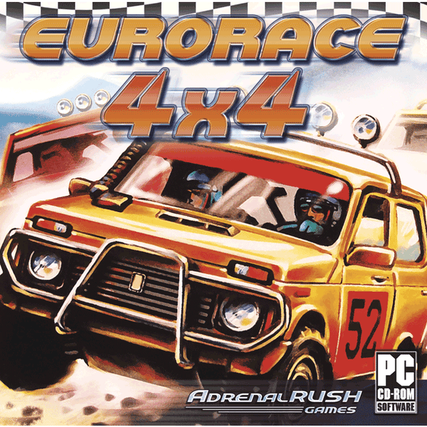 EuroRace 4x4 (Download)