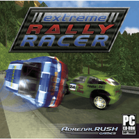 Extreme Rally Racer