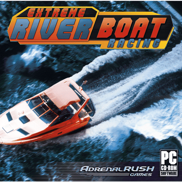 Extreme Riverboat Racing