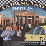 Extreme Taxi: Berlin (Download)
