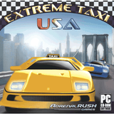 Extreme Taxi: USA (Download)