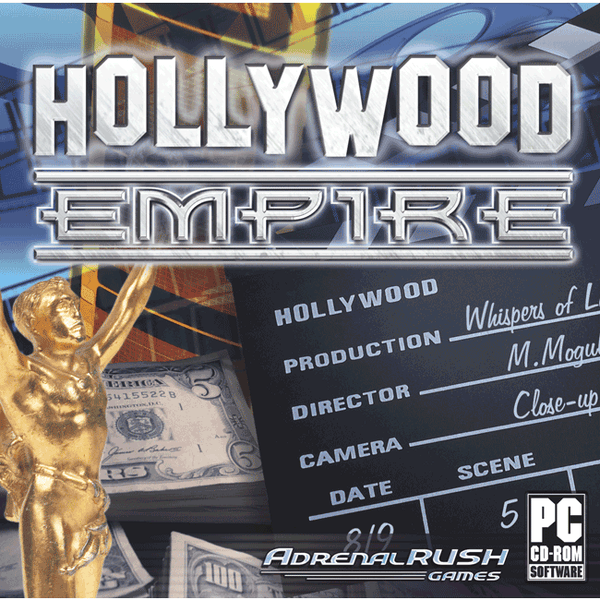 Hollywood Empire (Download)