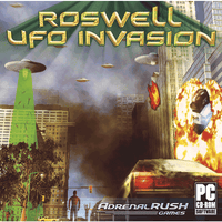Roswell UFO Invasion (Download)