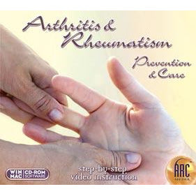 Arthritis & Rheumatism - Prevention & Care (Download)