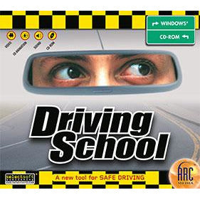 Driving School (Download)