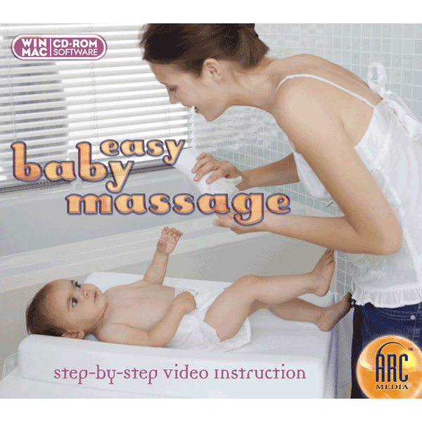 Easy Baby Massage (Download)