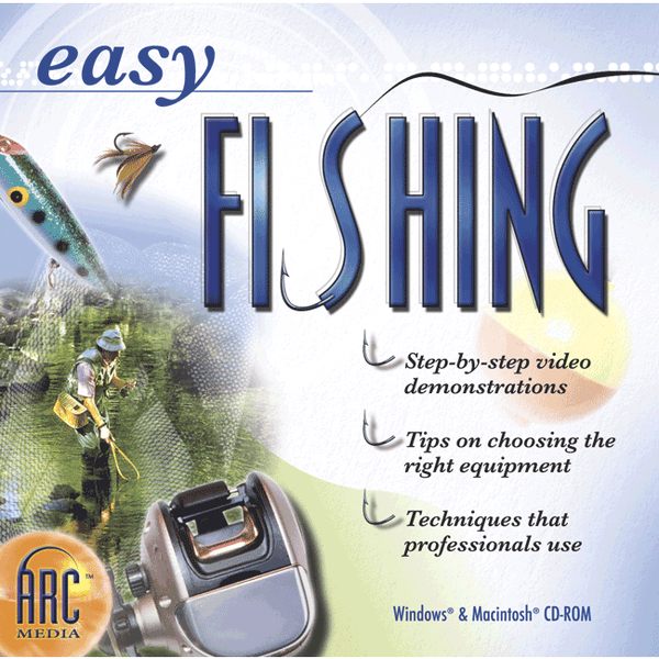 Easy Fishing (Download)