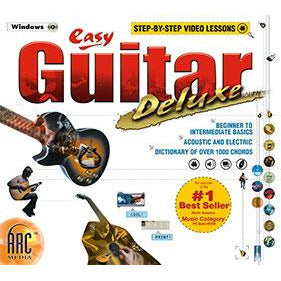 Easy Guitar Deluxe (Download)