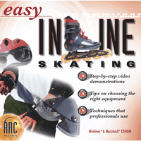 Easy Inline Skating (Download)