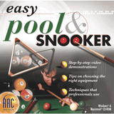 Easy Pool & Snooker (Download)