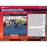 Easy Gymnastics for Kids