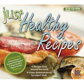 Just Healthy Recipes
