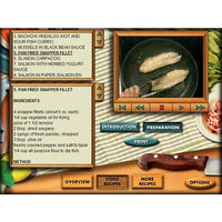 Just Seafood (Download)