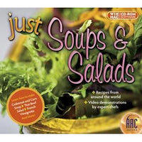 Just Soups & Salads (Download)