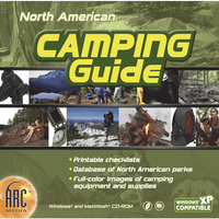 North American Camping Guide (Download)