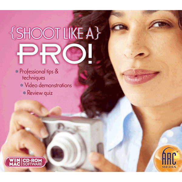 Shoot Like a Pro! (Download)