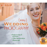 Easy Wedding Photography