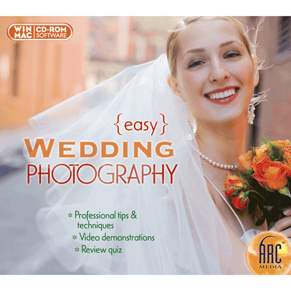 Easy Wedding Photography (Download)