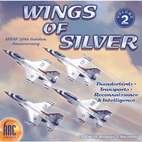 Wings of Silver Volume 2 (Download)