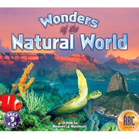 Wonders of the Natural World (Download)