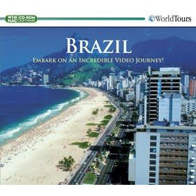 World Tours: Brazil (Download)