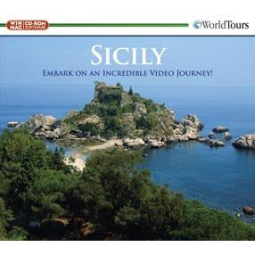 World Tours: Sicily