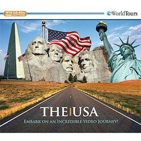 World Tours: the USA (Download)