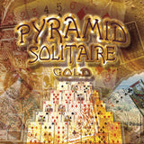 Pyramid Solitaire Gold (Download)