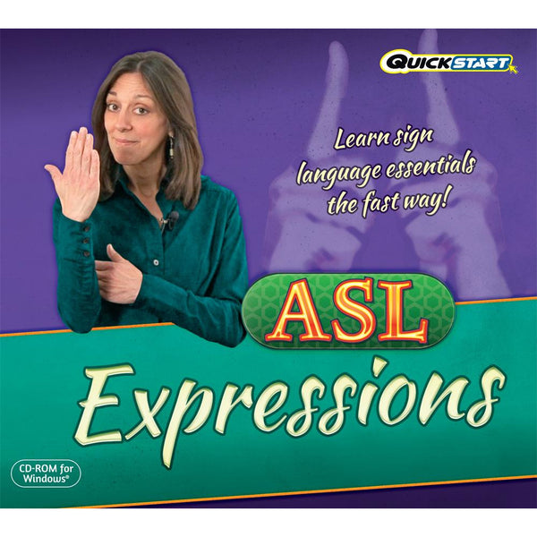 ASL Expressions (Download)