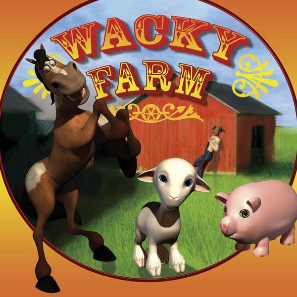 Wacky Farm (Download)