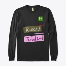 Load image into Gallery viewer, Eco-friendly long sleeve tees 1