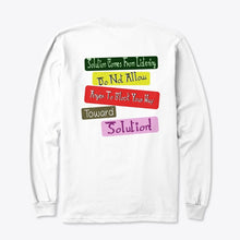 Load image into Gallery viewer, Eco-friendly long sleeve tees 6