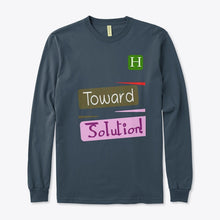 Load image into Gallery viewer, Eco-friendly long sleeve tees 3