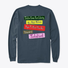 Load image into Gallery viewer, Eco-friendly long sleeve tees 4
