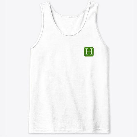 Our Brand Logo Classic Tank Top1