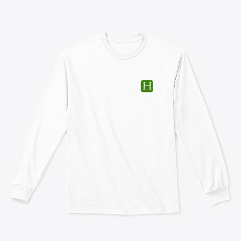 Our Brand Classic Long Sleeve Tee Regular Fit 3