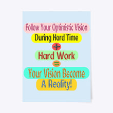 Load image into Gallery viewer, Success Formula Poster Design For Your Home Decoration And Office Decoration 6