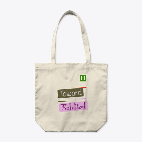 Unique Tote Bag Design