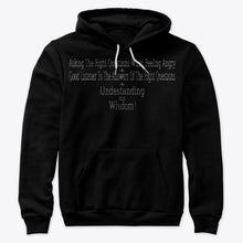 Load image into Gallery viewer, Premium Pullover Hoodie