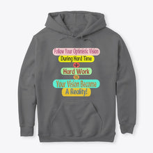 Load image into Gallery viewer, Unique Classic Pullover Hoodie Design For You And Love-one