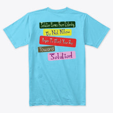 Load image into Gallery viewer,  Unique Premium Tee Motivational Design